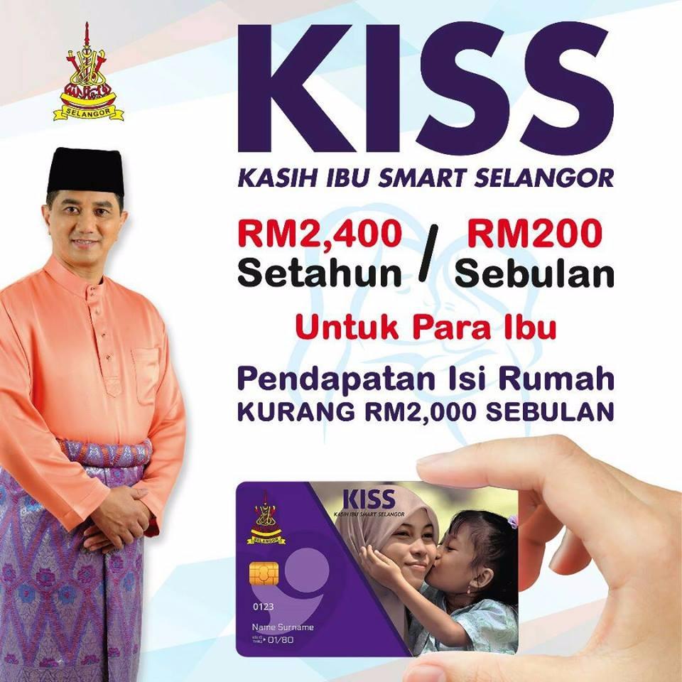 Bantuan Anak Selangor Kiss Soalan 87